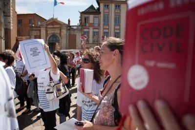 Loi Macron. Les professions juridiques de Midi-Pyrénées se rebiffent | Toulouse La Ville Rose | Scoop.it