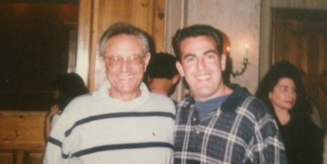 8 years later, I forgot to remember my dad's suicide | memoir writing | Scoop.it