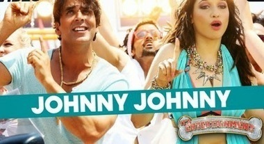 Bollywood, Hollywood-Actress, Actors, Movie Wallpapers, Photos: Its Entertainment Movie: Download Johnny Johnny Video Songs | Pepsi IPL 7 Schedule, IPL 2014 Squad, IPL Live Video, IPL 7 Point Table | Scoop.it