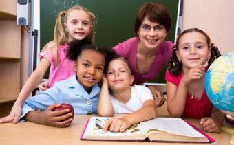 Making Friends in School is Hard! How to Help Your Lonely Elementary Students | IKT och iPad i undervisningen | Scoop.it