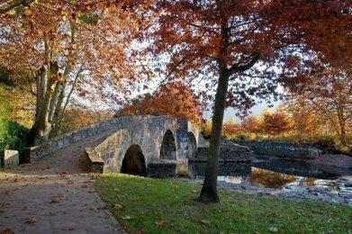 St-Pée : Des balades mythologiques | Saintes Tourisme | Scoop.it