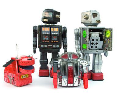 Empleo de robots en el aula de Tecnología | tecno4 | Scoop.it