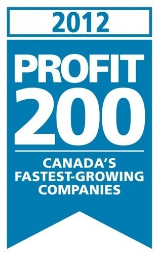 "RobotShop ""The Amazon of Robotics"" is the 63rd Fastest Growing Company in Canada! - RobotShop Blog 