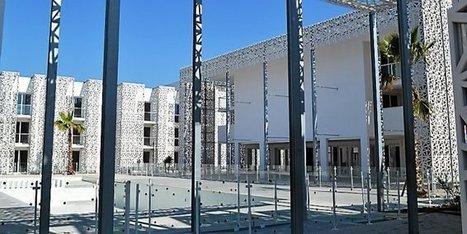 Odalys : la résidence de tourisme quatre étoiles Nakâra d'Agde bientôt achevée | Résidences de tourisme, placement toxique? | Scoop.it
