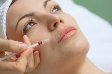 Botox Cosmetic Injection Vancouver | Vancouver Harbour Dental | Vancouver Harbour Dental | Scoop.it
