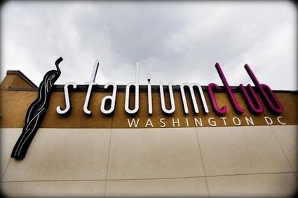 Jury: Nonprofit Director Used D.C. Money to Renovate Stadium Club | HIV and LGBT Health | Scoop.it