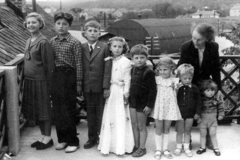 Je to leto 1956? | Družinski časopis | Scoop.it