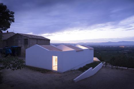 Casa Tranquila / ARTELABO architecture | fap-arquitectura | Scoop.it
