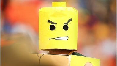 Lego turns second-biggest toy maker | Becket Business Studies | Scoop.it
