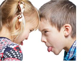 5 Common Parenting Habits that Hurt Sibling Relationships | Mom Psych | Scoop.it