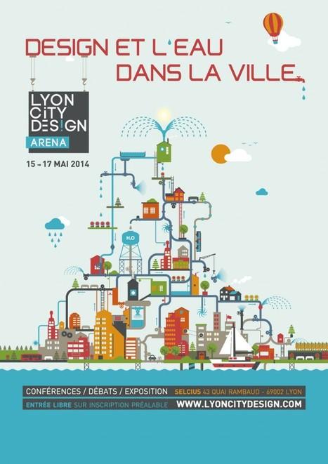 Le Groupe Cardinal partenaire de Lyon City Des!gn Arena 2014 | Jean Christophe Larose - Groupe Cardinal - Lyon | Groupe Cardinal | Scoop.it