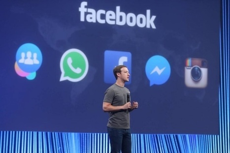 Facebook would like to be part of your smart home | Peer2Politics | Scoop.it