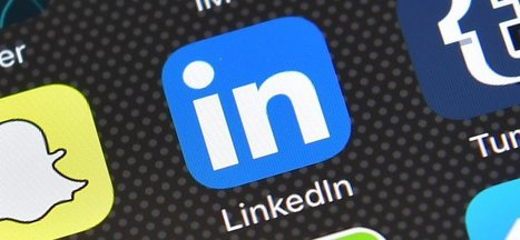 The Shocking Statistic That Will Make You Rethink LinkedIn | Technological Sparks | Scoop.it