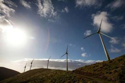 Feeding frenzy in Spain's renewable energy sector | News we like | Scoop.it