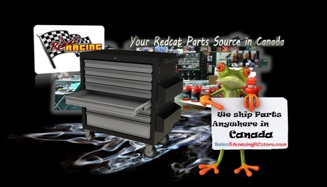 Redcat Racing Parts Support in Canada - Amazing RC Store | Amazing RC Store - Remote Control Fun & RC Racing | Scoop.it