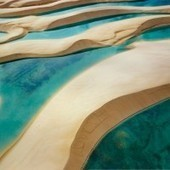 Incredible Desert Lagoons | Everything from Social Media to F1 to Photography to Anything Interesting. | Scoop.it