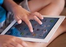Barn lär sig skriva och läsa snabbare med IT-undervisning - forskning.se | IKT-pedagogik | Scoop.it