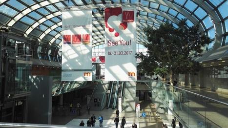 ProWein : l'irrésistible ascension du salon du vin en Allemagne | Allemagne | Scoop.it