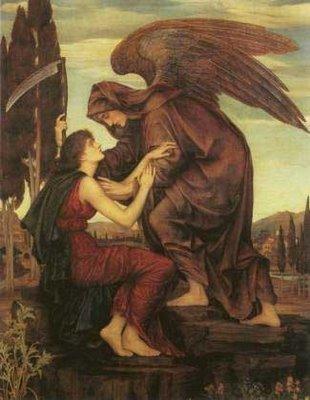 Mors, dios de la muerte | Dioses De Roma | Scoop.it