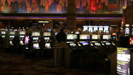 Slot-machine science: How casinos get you to spend more money | Outbreaks of Futurity | Scoop.it