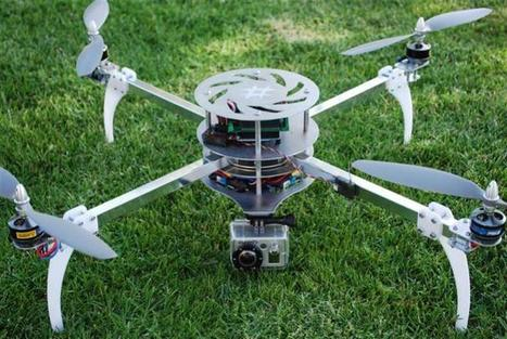 AeroQuad Forums - AeroQuad - The Open Source Quadcopter | hobby robotics | Scoop.it