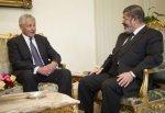 Egypte : le chef du Pentagone plaide pour des réformes et la stabilité | Égypt-actus | Scoop.it