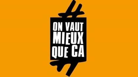 [#OnVautMieuxQueÇa] Les Youtubeurs se mobilisent contre la loi El Khomri   Bib & numérique   Scoop.it