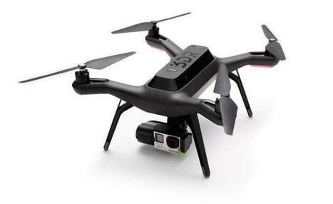 Tweet from @3DRobotics | Drone - UAV | Scoop.it