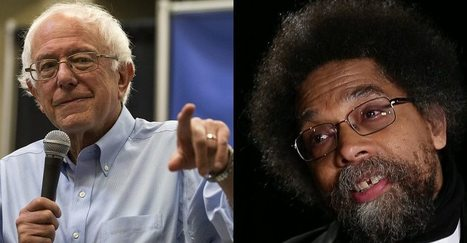 #Bernie Sanders Appoints Progressive Legends to Democratic Platform Committee | The uprising of the people against greed and repression | Scoop.it