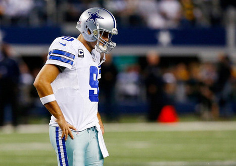 Cowboys Likely Missing Romo And Lee For Season Finale « CBS ... | Blackberry Castle Productions-Photography, inc. | Scoop.it