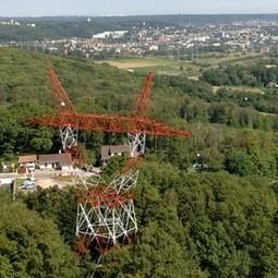 Lignes THT : science, risque et précaution | Champs électromagnétiques | Scoop.it