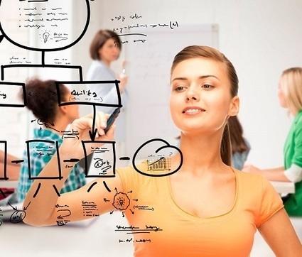 10 claves para ser un docente innovador, según Campuseducacion.com - Educación 3.0 | ENTORNOS VIRTUALES DE APRENDIZAJE | Scoop.it