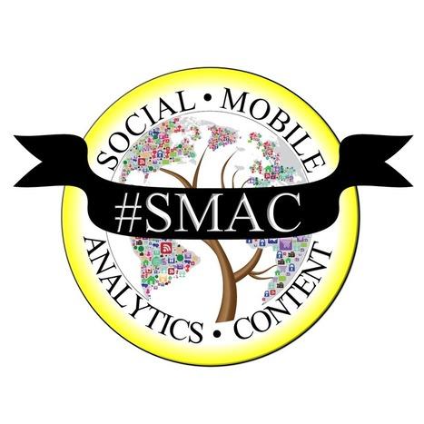 #SMAC: Social, Mobile, Analytics, Content | Social Media Club | actions de concertation citoyenne | Scoop.it
