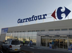 Carrefour to start Expanding Operations in Egypt within Days | Middle East - Key Themes | Scoop.it