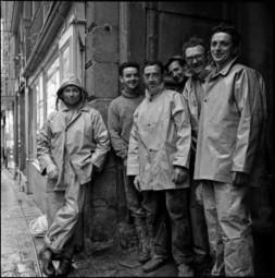 Les tenues de travail s'exposent au Musée de Bretagne | Rennes à coup de coeur | Métier de documentaliste-iconographe | Scoop.it