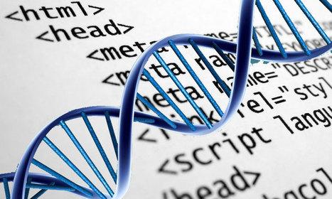 Vous pouvez désormais encoder de l'ADN grâce à un nouveau langage de programmation | #Security #InfoSec #CyberSecurity #Sécurité #CyberSécurité #CyberDefence & #DevOps #DevSecOps | Scoop.it