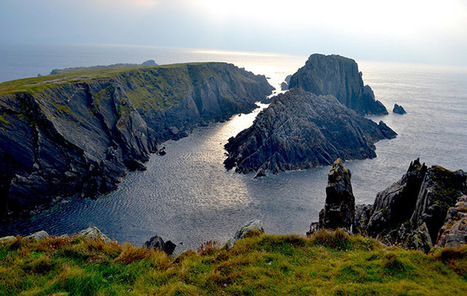 """Star Wars Episode VIII"" will be right at home in County Donegal 