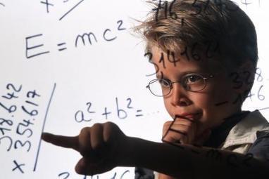 Mais qui sont vraiment ces enfants à haut potentiel?   HYPNOSE ERICKSONIENNE : Harmonie intérieure, Eveil de la conscience....   Scoop.it