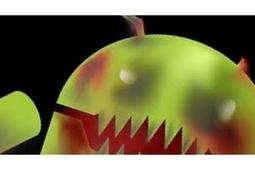 Une faille Android permet d'installer des malwares dormants sur tous les terminaux | NORINFO - Informatique de gestion | Scoop.it