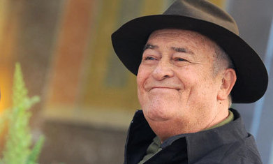 Bernardo Bertolucci: 'I thought I couldn't make any more movies' - The Guardian | Books, Photo, Video and Film | Scoop.it
