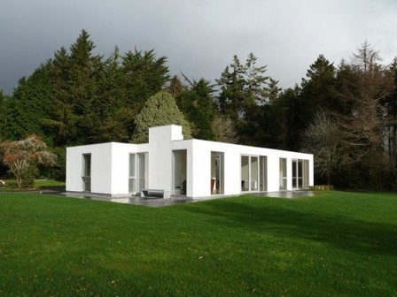 [Kenmare, Ireland] Kerry House / Carson and Crushell Architects   The Architecture of the City   Scoop.it
