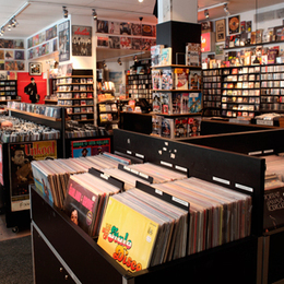 Album Sales Hit Record Low | Music News | Rolling Stone | Kill The Record Industry | Scoop.it