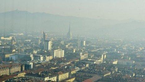 """""""A Torino e Milano lo smog quadruplica la velocità di usura di cuore e cervello""""   Il mondo che vorrei   Scoop.it"""