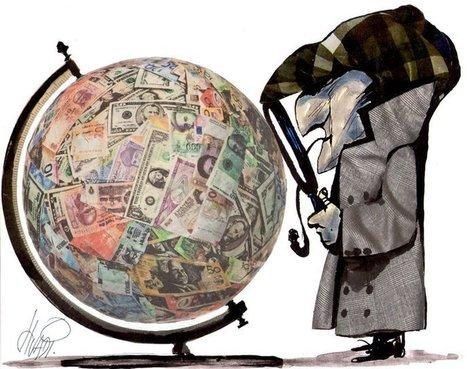 Las razones de la crisis global | PlazaPublica | Scoop.it