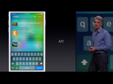 Apple quietly goes big on AI as it looks to keep up with Google and Facebook | cross pond high tech | Scoop.it