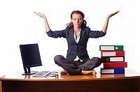 Meditation in Business? Hey, it Works ... | MILE Leadership | Scoop.it