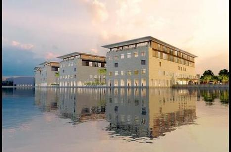 Un nuevo hospital de alta complejidad y para todos los cartageneros | Novus Civitas | Scoop.it