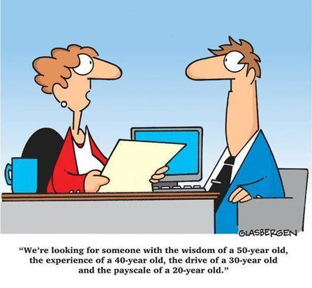 The perfect Employee?! | Recruiter | Scoop.it