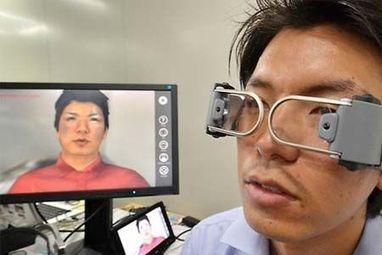 Des lunettes pour traduire automatiquement les langues étrangères - Génération NT   actualités internationales   Scoop.it
