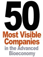 The 50 Most Visible Companies in the Advanced Bioeconomy 2014 | DuPont ASEAN | Scoop.it